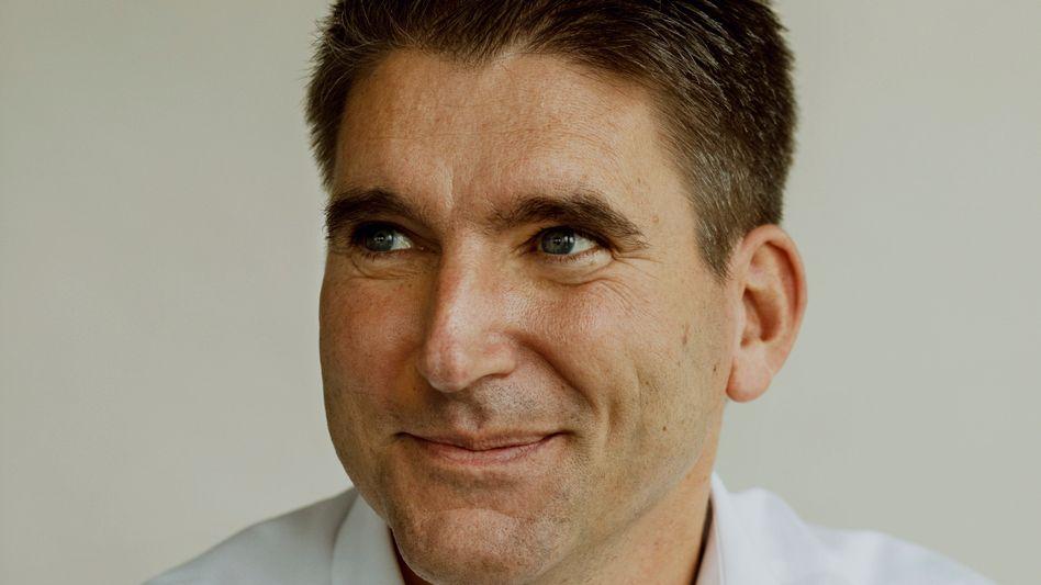 Marc Becker: Nach BWL-Studium und Station bei den Samwer-Brüdern ging er zu Siemens. Im Vorstand von Siemens Gamesa (9,5 Milliarden Euro Umsatz) führt er das Offshore-Windgeschäft.