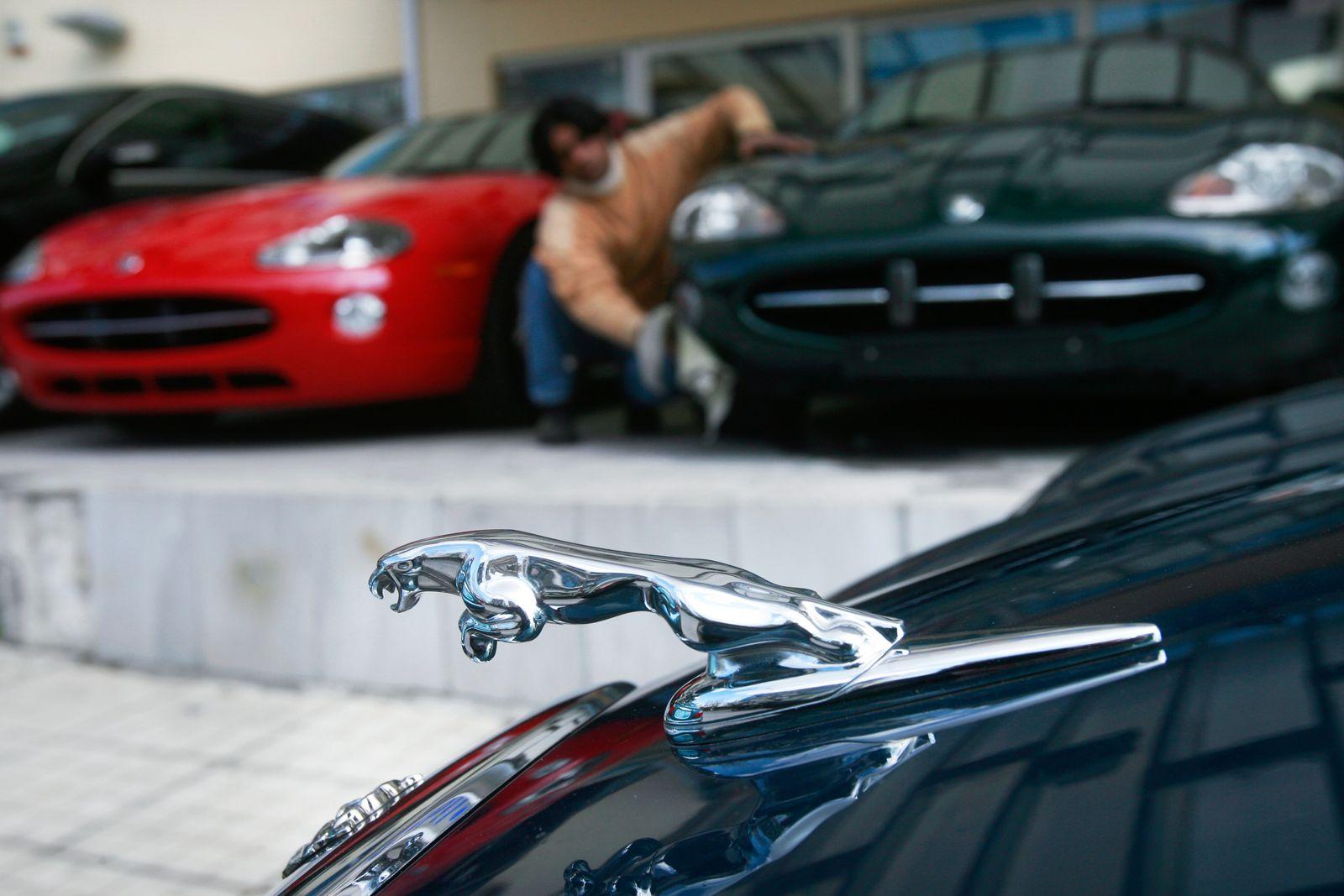 Griechenland / Reichtum / Reich / Luxus-Autos / Luxus / Steuer