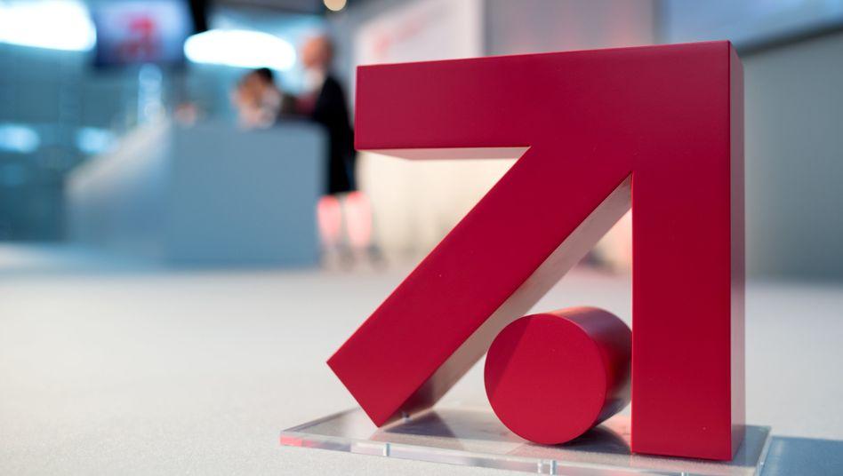 ProSiebenSat.1-Logo: Der Konzern kämpft an mehreren Fronten mit ernsten Problemen
