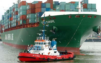 Lloyd Fonds: Führender Schiffsfinanzierer mit geschlossenen Fonds