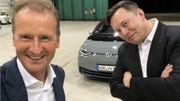 VW wird CO2-Ziele noch nicht erreichen