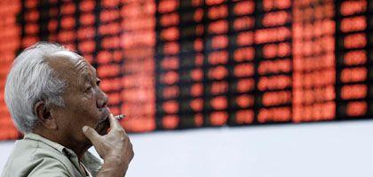 Künftig noch mehr Angebot: Auch die Deutsche Bank will am chinesischen Kapitalmarkt mitmischen