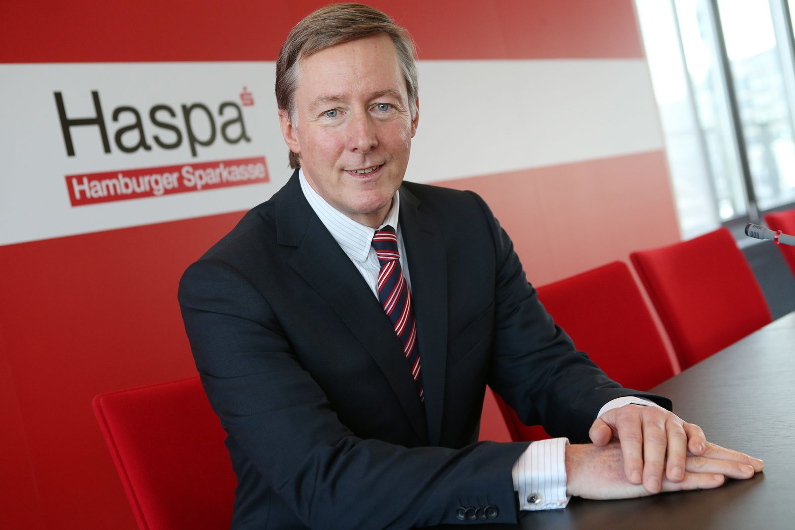 Harald Vogelsang / HASPA