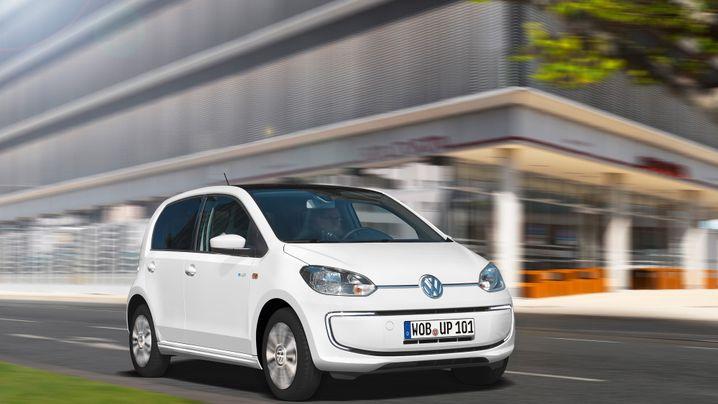 Die beliebtesten E-Autos in Deutschland: Diese Elektroautos wurden 2018 am häufigsten zugelassen