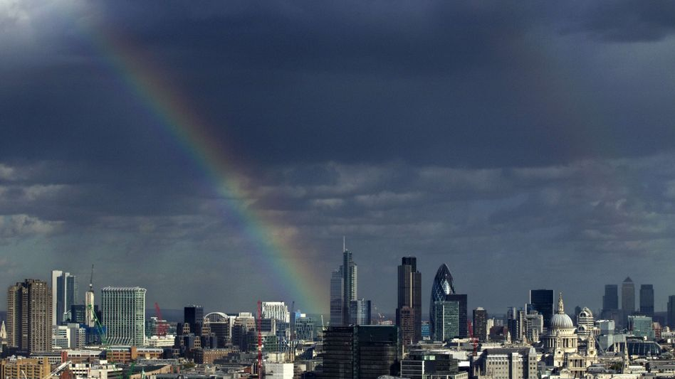 "Londoner Bankenviertel: Die Branche hat ""klar versagt"""