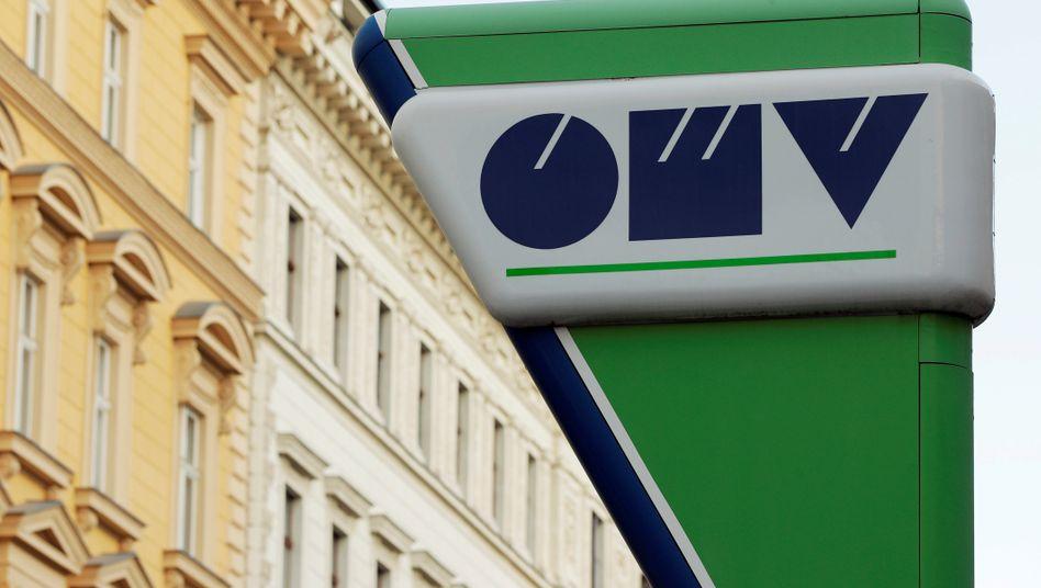 OMV verkauft deutsches Tankstellennetz