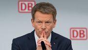 Deutsche Bahn steuert auf Milliardenverlust zu