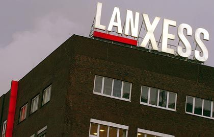 Lohnende Rosskur: Lanxess ist mit einem Ergebnisplus ins neue Geschäftsjahr gestartet