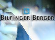 Gewinnrückgang: Bilfinger und Berger leidet unter einer Panne in den USA