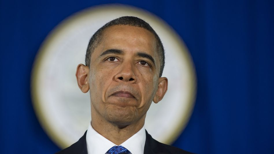 """US-Präsident Barack Obama: """"Zeitweise zu viel Uneinigkeit"""""""