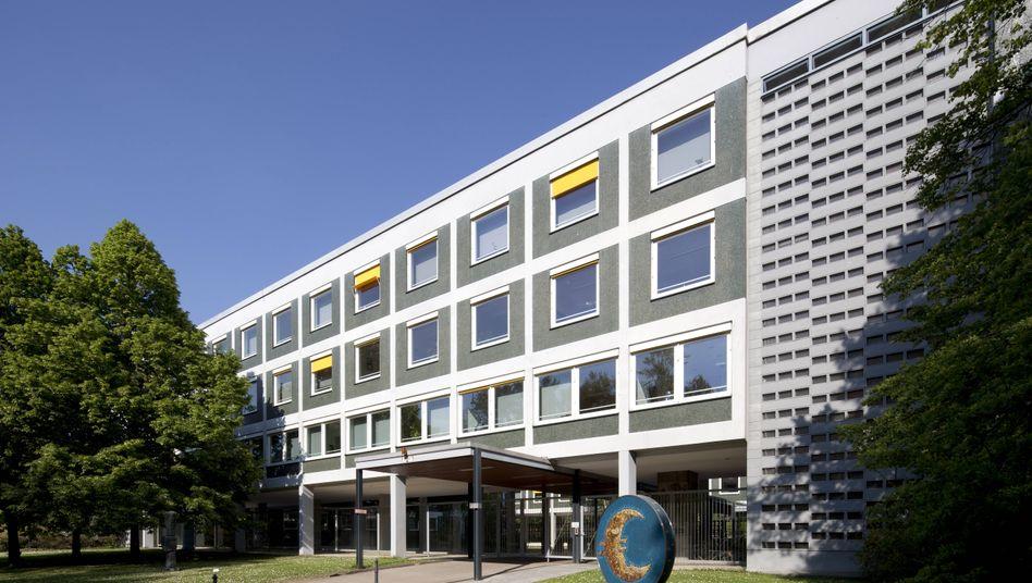 Hessens Finanzministerium muss einen zweiten Selbstmord eines ranghohen Mitarbeiters beklagen