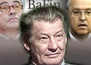 Beschwerde: Kirch fordert Konsequenzen für die BaFin
