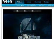 """Kinofilm """"Fantastic Four"""": Im Web als Stream Wochen vor dem Kinostart"""