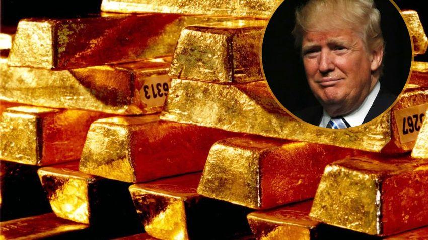 Make Gold strong again: Präsidentschaftskandidat Trump könnte den Goldpreis weiter in die Höhe treiben
