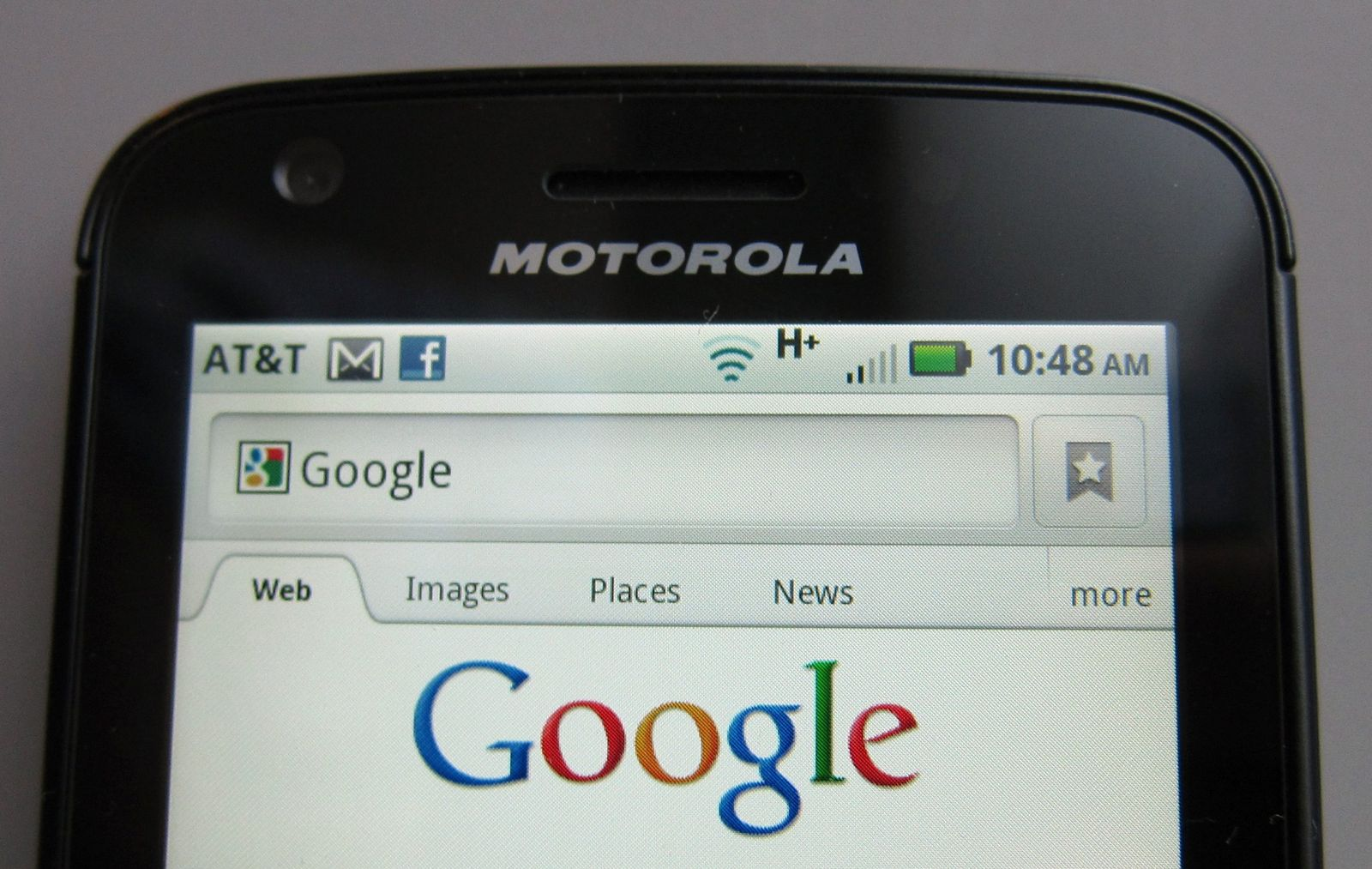 Motorola / Google XXL