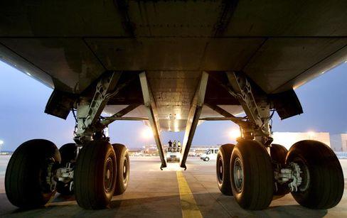 Lufthansa Cargo: Ein rigides Nachtflugverbot gefährde das Geschäftsmodell