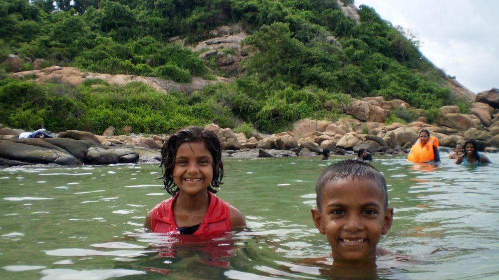 Sri Lanka: Die Ostküste erwacht