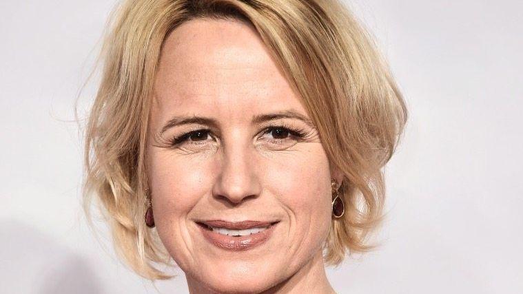 Papierriesin: Julia Becker gebietet über ein Großreich an Regionalzeitungen und Zeitschriften.