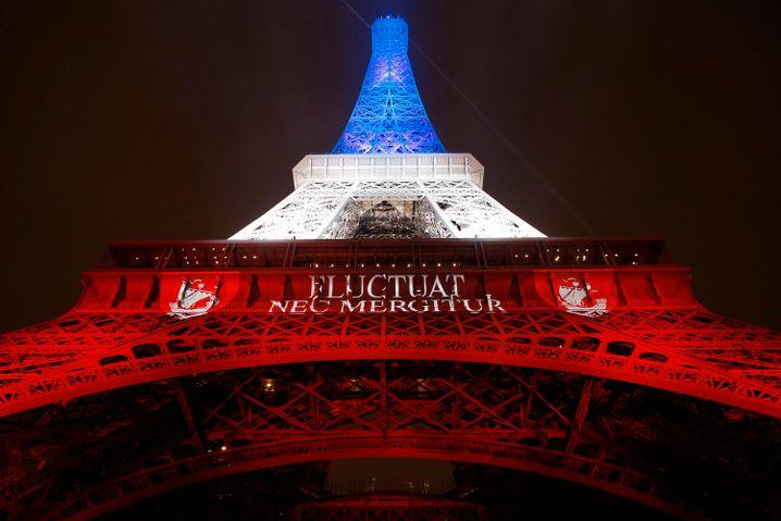 Die Republik wankt, aber sie geht nicht unter: Frankreich wird die Terrorattacken überwinden