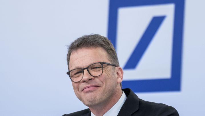Hoffnung aus Los Angeles: Die wichtigsten Aktionäre der Deutschen Bank