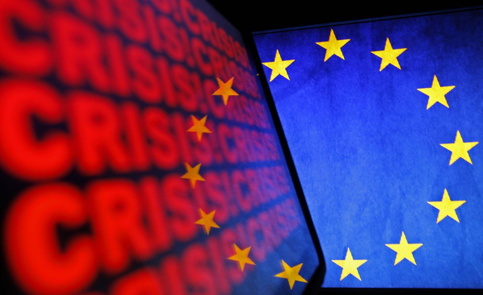 EURO Krise / Finanzkrise