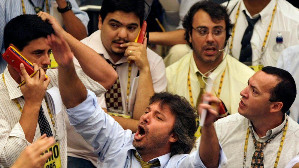 BRICs im Fokus: Anlageguru Mark Mobius über die Top-Schwellenländer