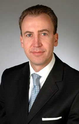 Andreas Halin: Neuer Managing Partner des deutschen Geschäfts von Whitehead Mann