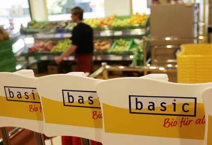 """""""Verantwortung dafür nicht übernehmen"""":Biosupermarktkette Basic"""
