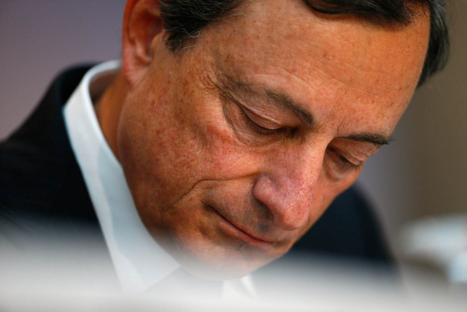 Geld / Vermögen / Draghi