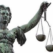 Ein Fall für Justitia: Mehrere Verfahren vor dem Landgerict Bochum laufen noch