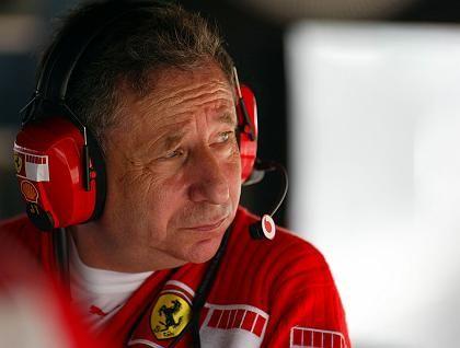 Ferrari-Chef Todt: Keine führende Rolle beim Umweltschutz