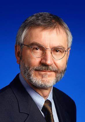 Hans Demant: Chef der Adam Opel AG