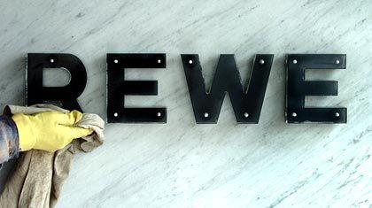 Herausgeputzt: Rewe stellt sich neu auf