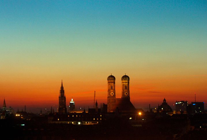 Hohe Preise: München ist Deutschlands teuerster Markt für Büroflächen