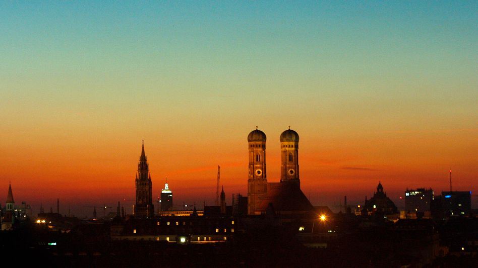 Boom-Stadt München: Immobilienpreise im Steigflug