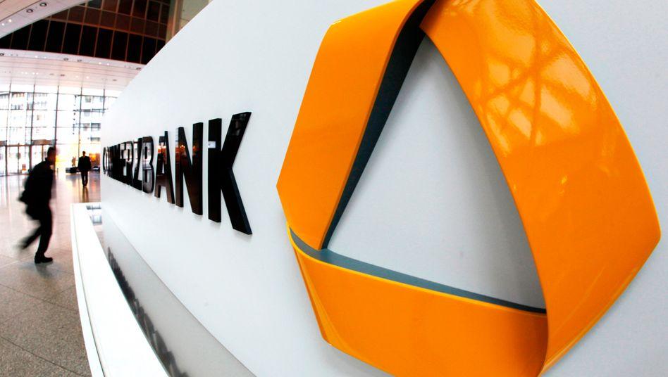 Commerzbank: Das Instiut hat in Karlsruhe eine Schlappe erlitten