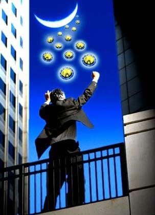 Mehr Geld für die Aktionäre: Die meisten Unternehmen im Dax halten in diesem Jahr mit deutlich gestiegenen Dividendenzahlungen die Anleger bei Laune