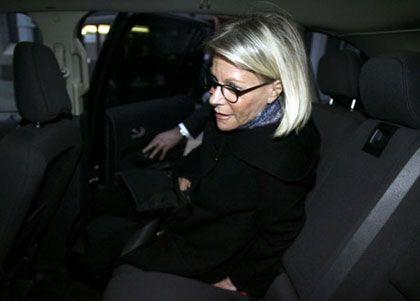 Gnadenlos verstoßen: Madoffs Ehefrau Ruth