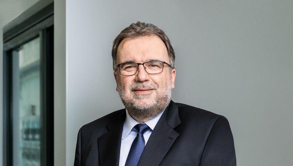 Stand der Technik: Siegfried Russwurm kennt die Nöte der Unternehmen und weiß, wie Vorstände ticken und leben