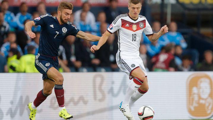 Fußball-Business: Die elf wertvollsten Spieler der Fußball-EM