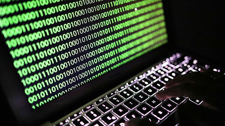 Angriff aus dem Netz: Die Meldungen über eingeschleuste Erpressungstrojaner (Ransomware) bei Unternehmen und Institutionen mehren sich