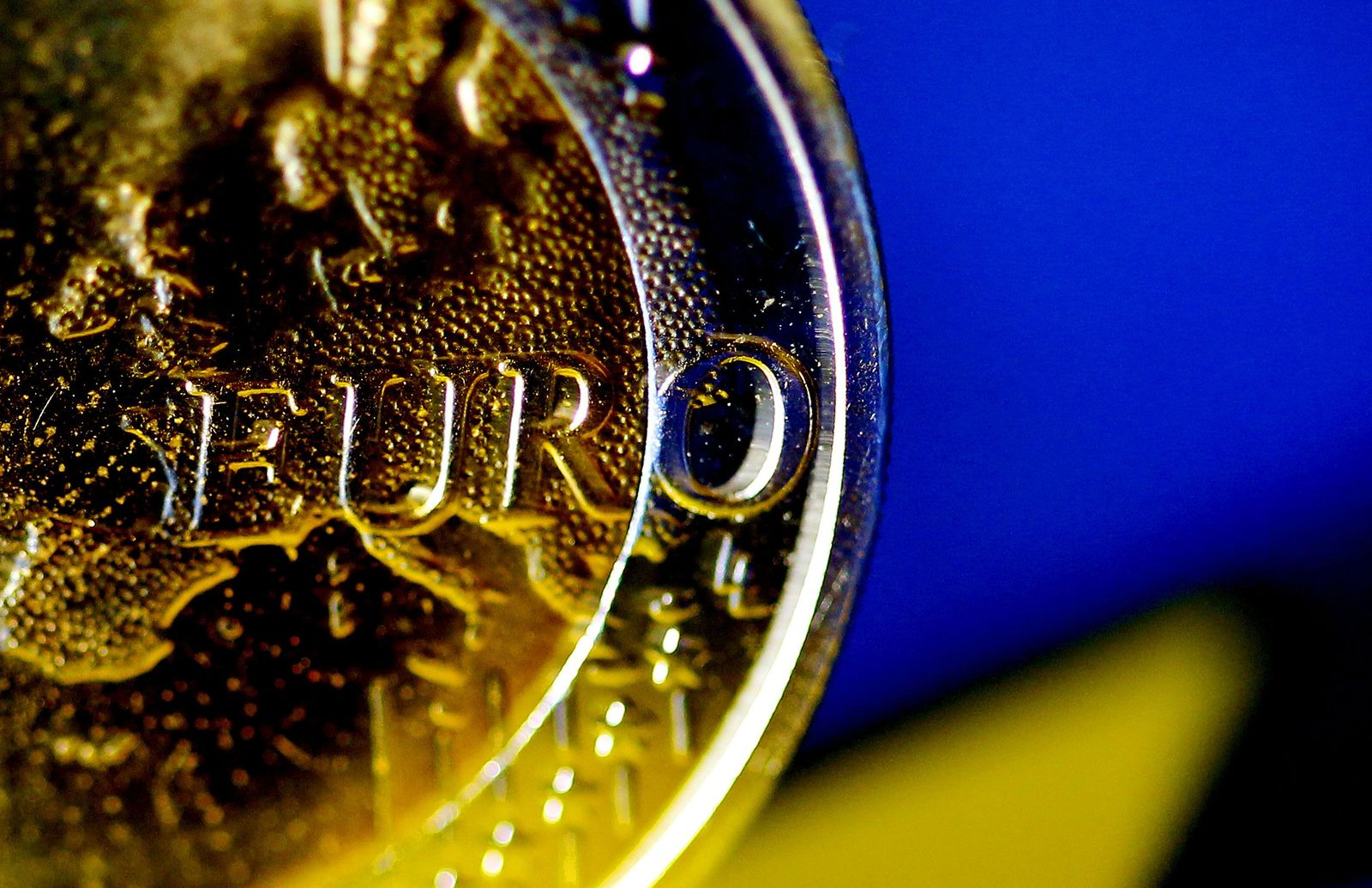 Jahresrückblick 2012 / Euro Münze