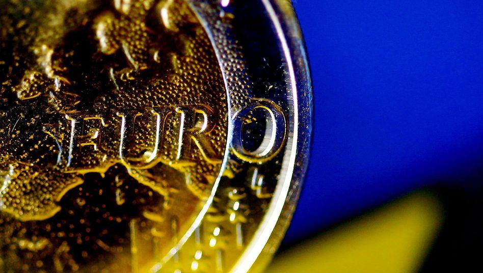 Währungsunion unter Druck: Das größte Hindernis auf dem Weg zur ökonomischen Gesundung sind die Unternehmensschulden
