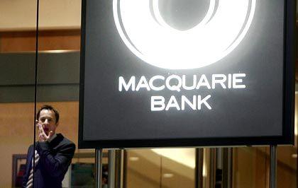 Macquarie Bank: Ein Gebot für die gesamte Investmentsparte hatte Sal. Oppenheim abgelehnt