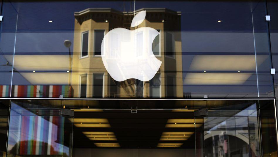 Google muss bangen: Wechselt Apple seine Standardsuchmaschine?