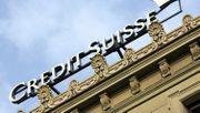 Weitere Credit-Suisse-Manager müssen gehen