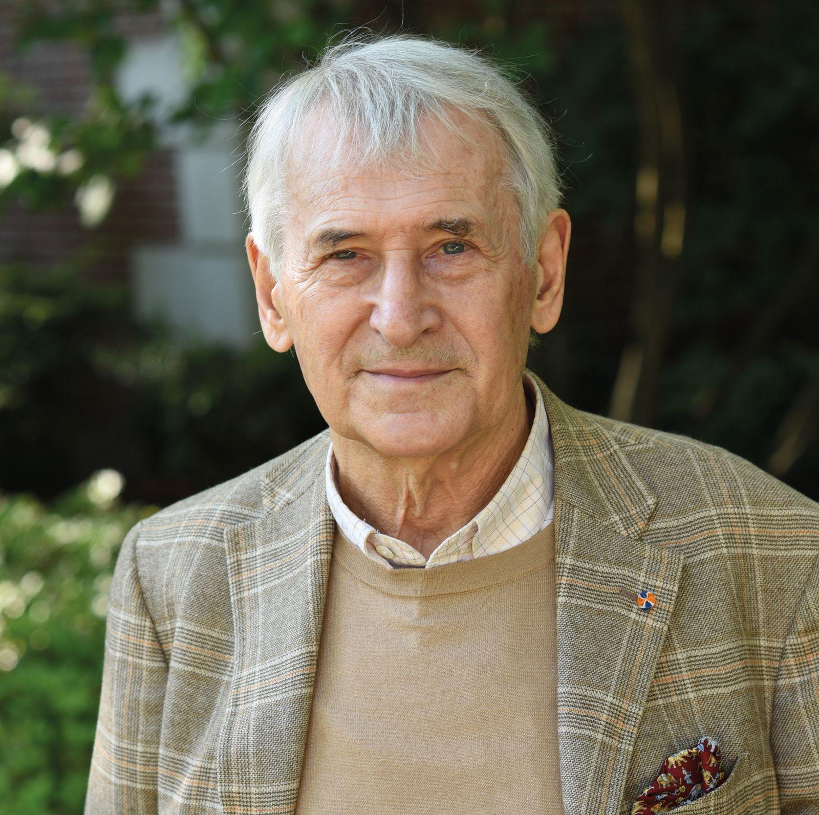 Manfred Kets de Vries