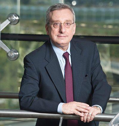 Neu dabei: Delfassy übernimmt die Führung bei ST Ericsson