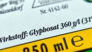 Bayers Glyphosat-Vergleich wankt bedrohlich