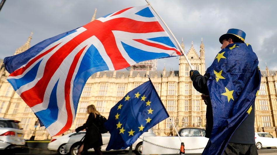 Abschied der Briten aus der EU: Vieles wird sich 2021 ändern. Unsere Serie beleuchtet die rechtlichen Risiken für Unternehmen